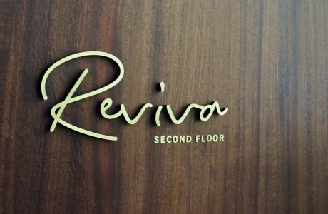 reviva second floor
